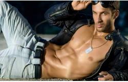 Какие украшения для мужчины подчеркнут его сексуальность?