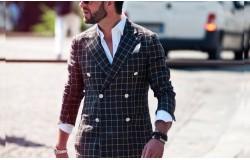 Мужские браслеты бизнес-стиля