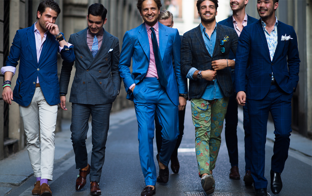 Стиль в мужских украшениях: повседневный, спорт, бизнес