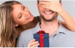 Какой подарок выбрать парню?