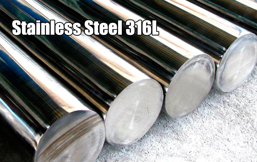 Ювелирная, хирургическая, 316L сталь - что это за сплав?