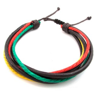 "Браслет ""Color Cord"""