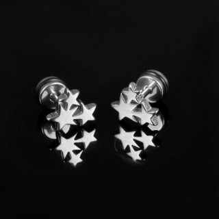 """Серьги """"Stars"""""""