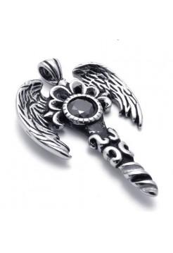 """Кулон """"Black Wings"""""""