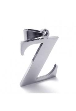 """Кулон """"Буква Z"""""""