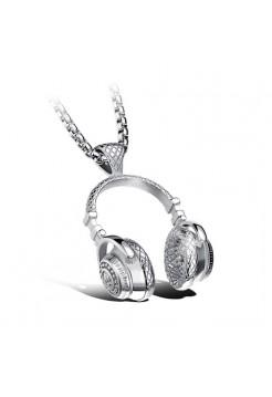 "Кулон ""Headphones"""
