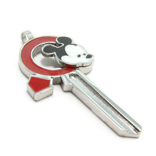 "Кулон ""Key Mickey"""