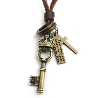 """Кулон """"Королевский Ключ"""""""