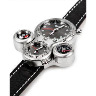 "Часы ""Carrera Black"""