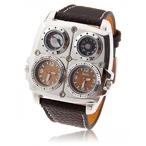 """Часы """"Military Brown"""""""