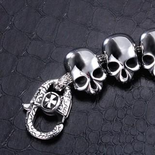"""Браслет """"12 Skulls"""""""