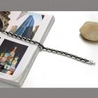 Изящный и стильный бизнес браслет шириной 7 мм и длиной 19 мм