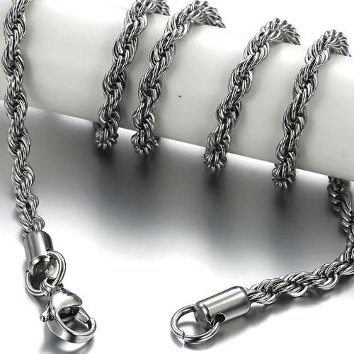"""Цепочка """"Rope"""""""