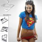 Кулон Superman