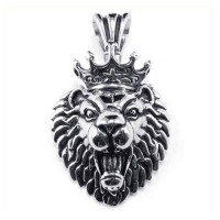 """Кулон """"The Lion King"""""""
