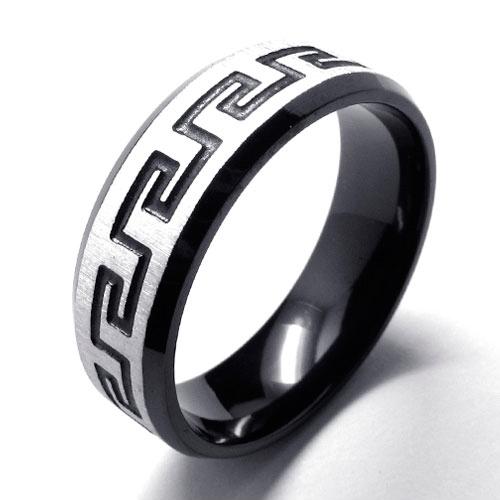 """Кольцо """"Greek"""""""