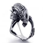 Кольцо робоящер или робот-ящерица из к/ф Чужой