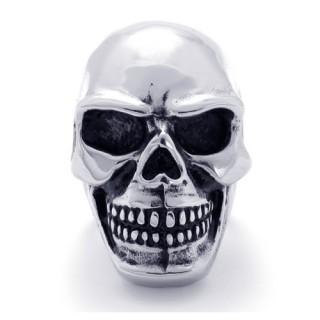 "Кольцо ""Skull"""