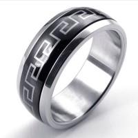 """Кольцо """"Steel Greek"""""""