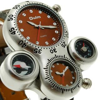 """Часы """"Carrera Brown"""""""