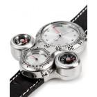 Белые оригинальные наручные часы заказать