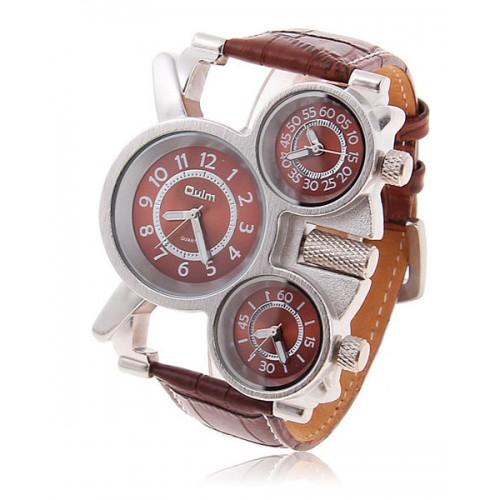 """Часы """"Cooper Brown"""""""
