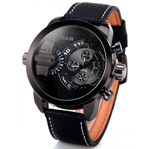 """Часы """"Jerboa Black"""""""
