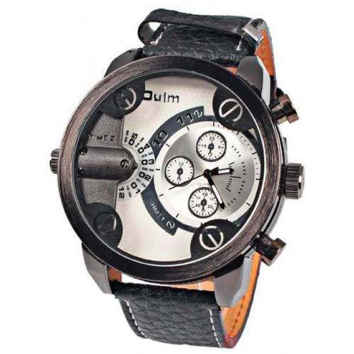 Стильные мужские наручные кварцевые часы каталог